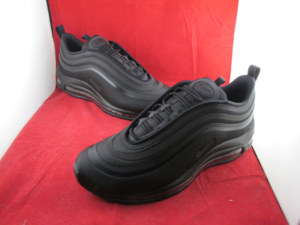 Air Max 97 Ultra Triple Black
