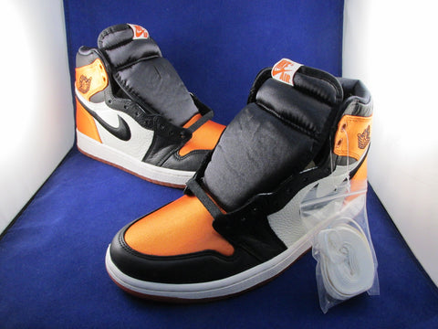 Air Jordan I (1) Hi Retro OG Satin Shattered Backboard