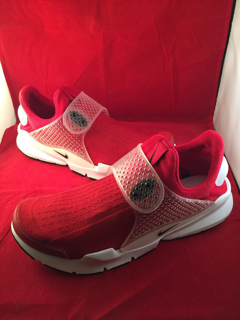 Sock Dart Gym Red