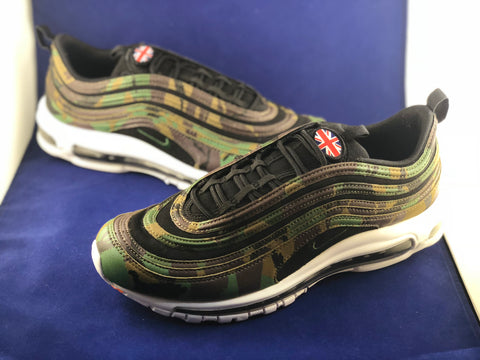 Air Max 97 Premium QS Country Camo UK