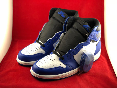 Air Jordan I (1) Retro Game Royal OG