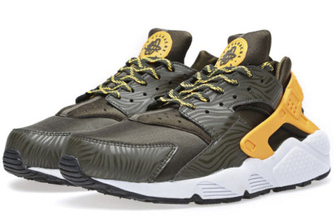 Air Huarache Dark Loden