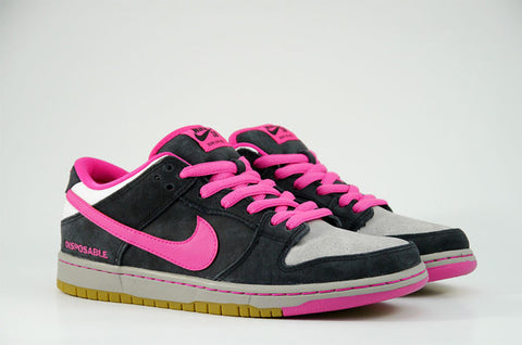 Dunk Low Premium SB Disposable