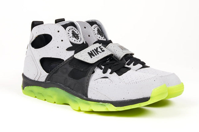 Air Trainer Huarache Premium Cement City 'NYC'