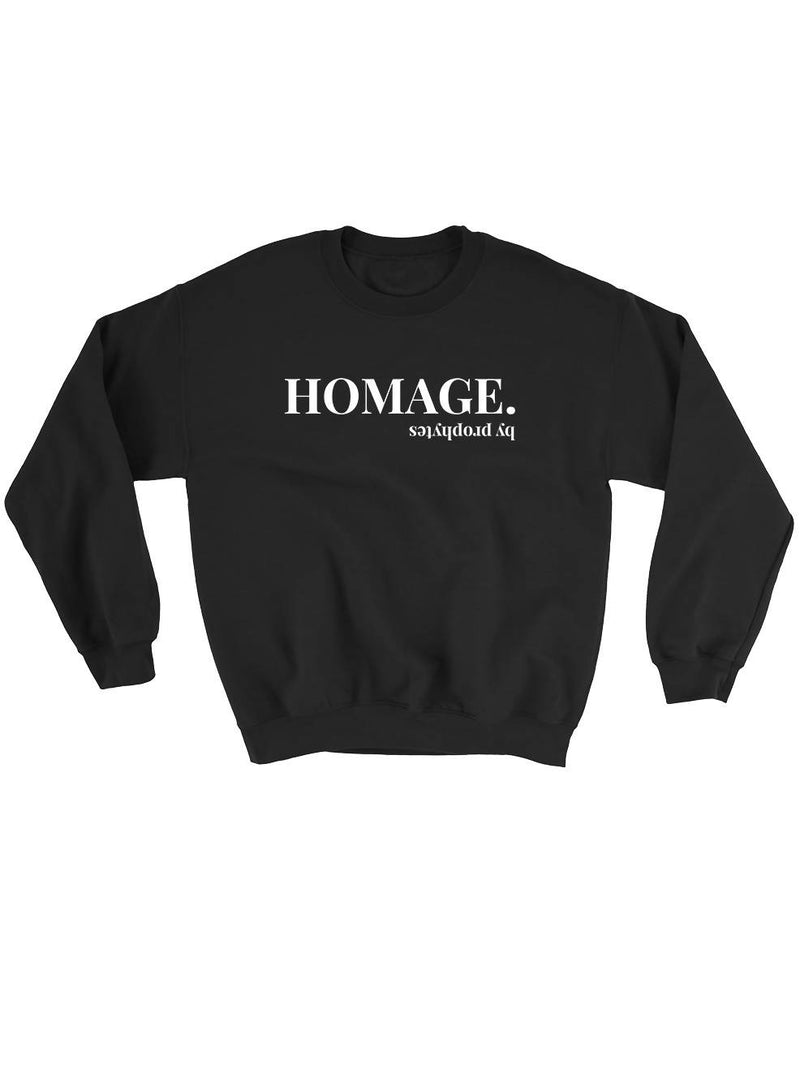 Homage Sweatshirts