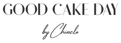 Good Cake Day Logo