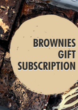 Load image into Gallery viewer, Brownies gift subscription.png