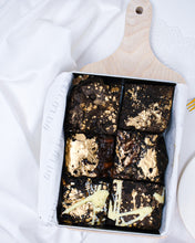 Load image into Gallery viewer, Gluten Free Brownies Gift Subscription