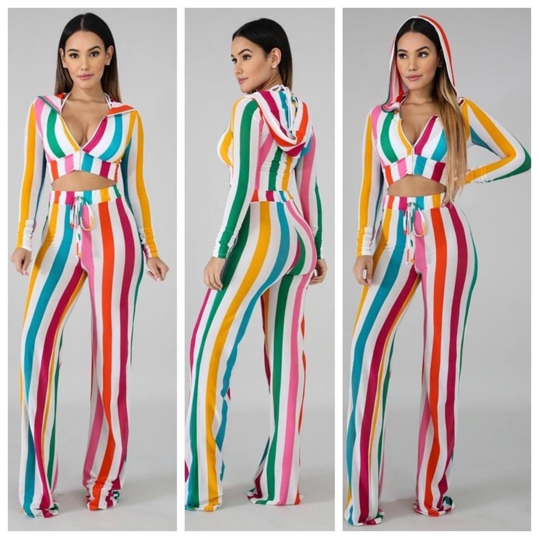 Stripes Set