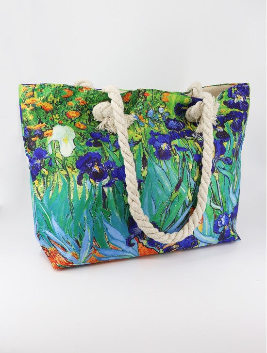 OIL PAINTING BAG1633