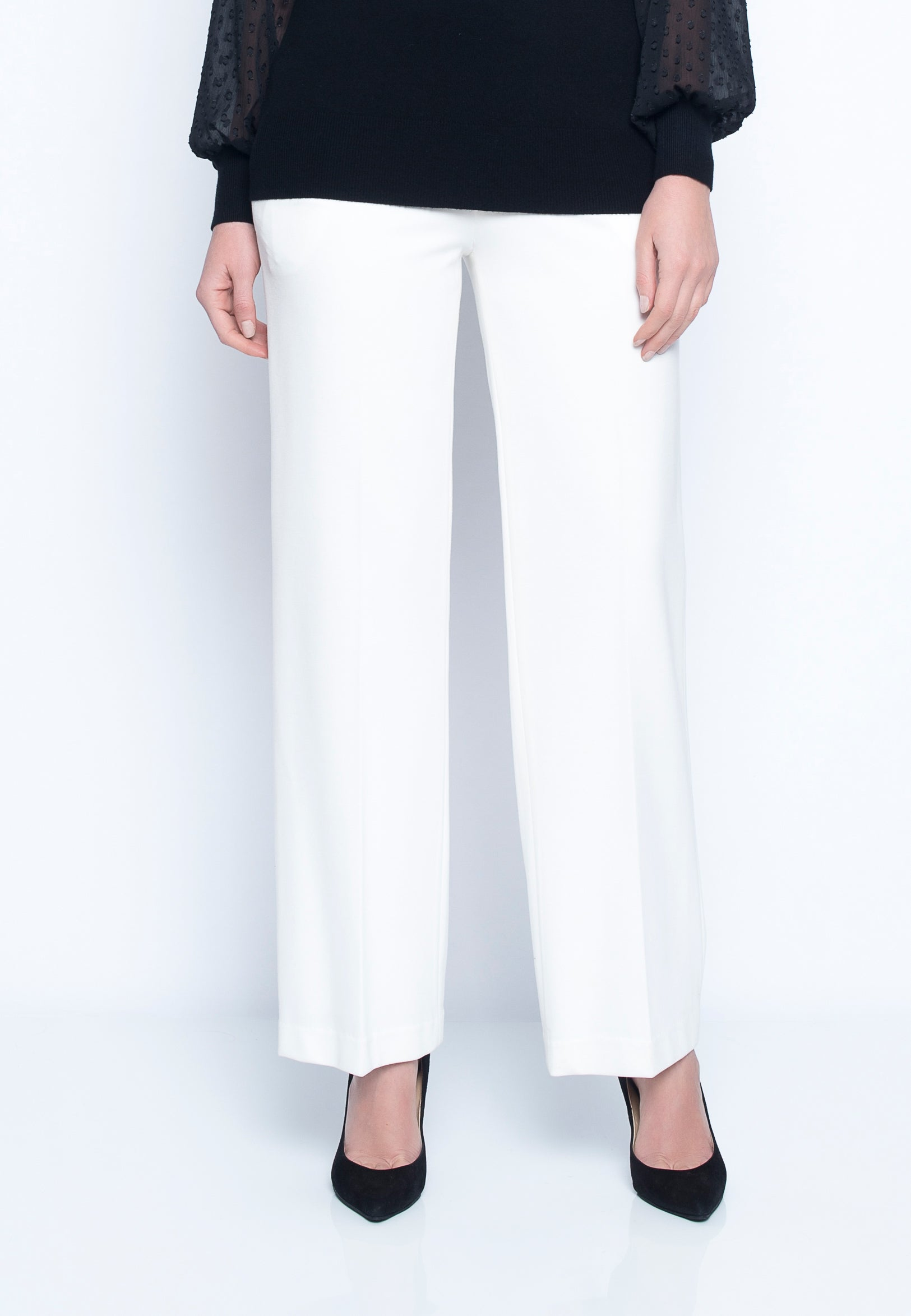 PICADILLY CANADA WIDE LEG PANT 1G989-907