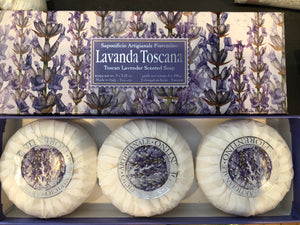 LAVENDER SOAP GIFT PACK