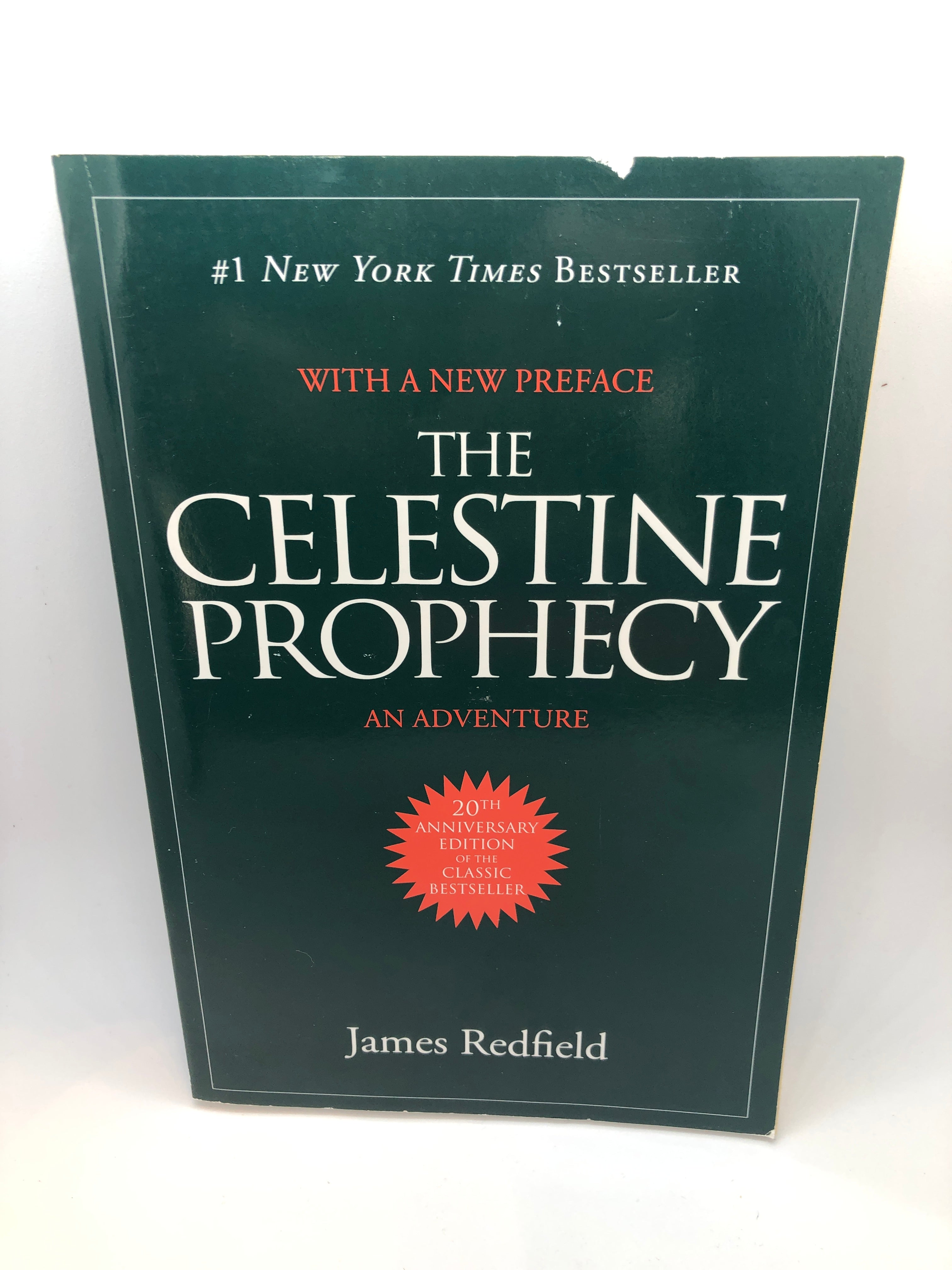 FINAL SALE CELESTINE PROPHECY