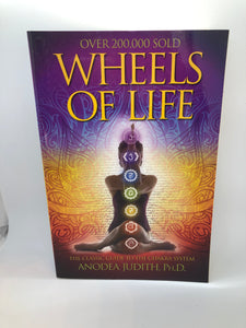 FINAL SALE WHEELS OF LIFE