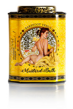Load image into Gallery viewer, BAREFOOT VENUS - MUSTARD BATH SPA