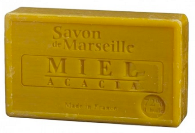 FRENCH SOAP MEIL HONEY