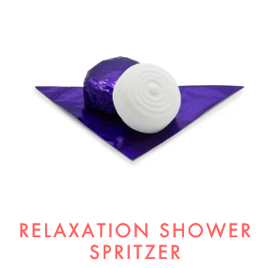 SHOWER SPRITZER-RELAXATION