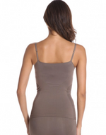 Load image into Gallery viewer, BODY SHAPER TANK ( BLACK ONLY)