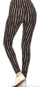 VANESSA - REGULAR BAND LEGGING FLIRTY AND FEMME