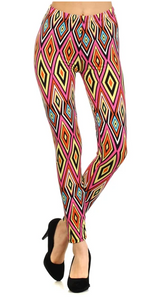 DANIELLE  - REGULAR BAND LEGGING FLIRTY AND FEMME