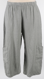 Load image into Gallery viewer, BRYN WALKER CASBAH PANT YORKSHIRE BROWN