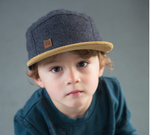 Load image into Gallery viewer, XS UNIFIED KIDS 5 PANEL HAT