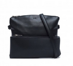 Load image into Gallery viewer, KALE CROSSBODY SQ18W03 BLACK