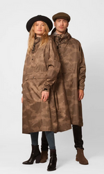 Load image into Gallery viewer, RAINKISS THE CLOUDS PONCHO / RAIN JACKET