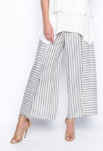 Load image into Gallery viewer, PICADILLY WRAP PANT 942 BEIGE