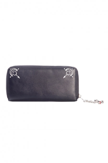 Banned Retro Alternative Astral Voyage Wallet - Bohemian Finds