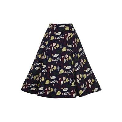 Collectif Matilde Woodland Skirt - Bohemian Finds