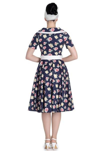Hell Bunny Emma Dress - Bohemian Finds