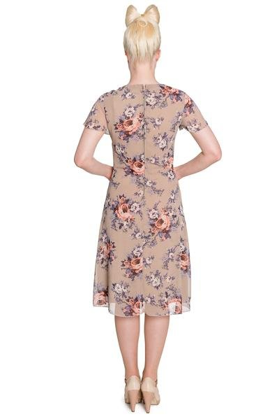 Hell Bunny Holly Dress - Bohemian Finds