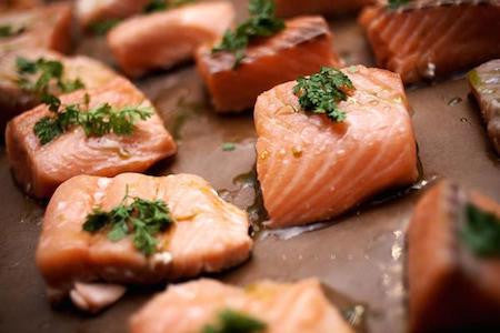 The Benefits of Omega 3 In The Western Diet