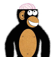 Chimps Healthy Brain