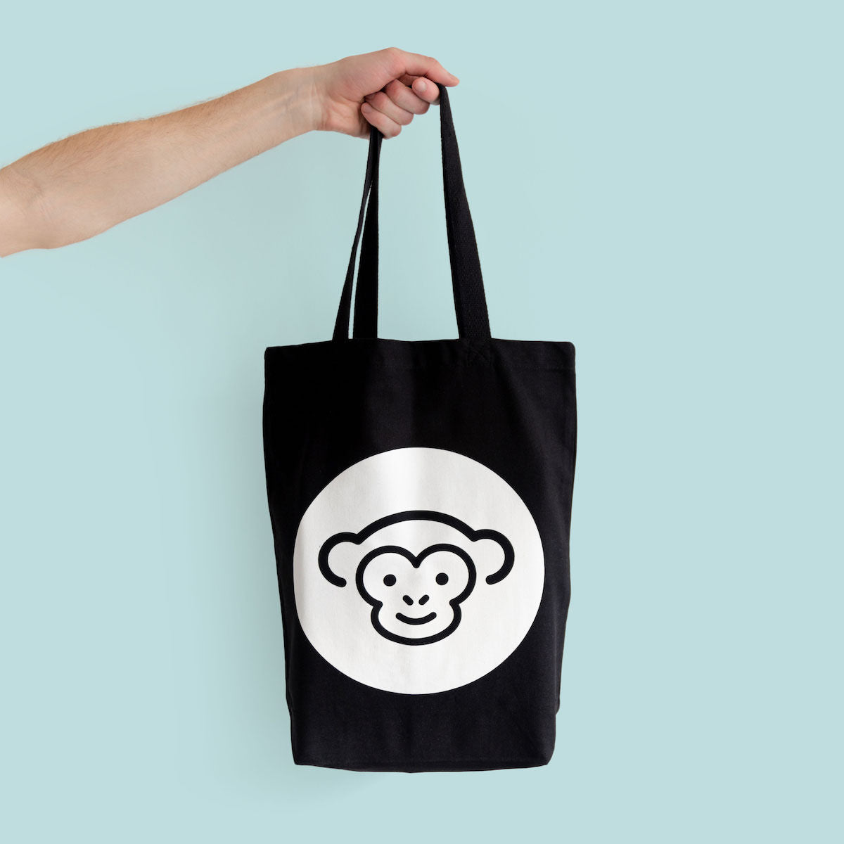 natural cotton tote bag