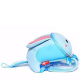 NOHOO Kids Bunny (New) 3D Design Newborn Bag Toodler Bags Travel Kids Bag Bags