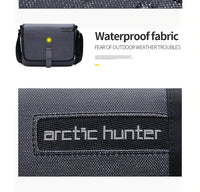 "Arctic Hunter I-Hydra Messenger Bag (10"" Tablet)"