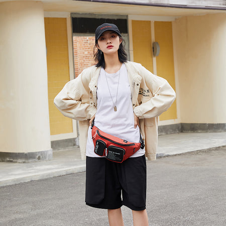 Super Streetwear - Character Fanny Pack