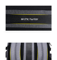 "Arctic Hunter i-Boxie Backpack (15.6"" Laptop)"
