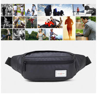 Arctic Hunter i-Easy Waist Bag