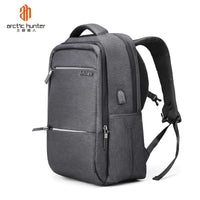 "Arctic Hunter i-Incognito Backpack (15.6"" Laptop)"