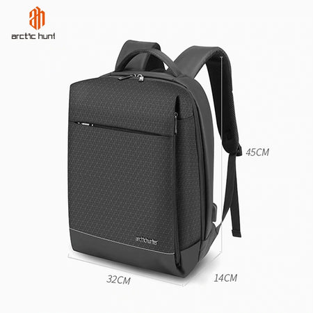 "Arctic Hunter i-Max Backpack RFID (15.6"" Laptop)"