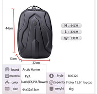 "Arctic Hunter i-Strikerz Backpack (15.6"" Laptop)"