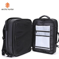 "Arctic Hunter i-Walrus Backpack (15.6"" Laptop)"