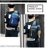 "Arctic Hunter i-Windz Sling Bag (9.7"" Tablet)"
