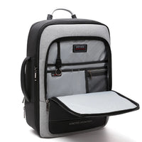 "Arctic Hunter i-Vintage (L) Backpack (15.6"" Laptop)"