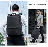 "Arctic Hunter i-Classic Backpack (15.6"" Laptop)"