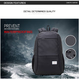 "Arctic Hunter i-Smartz Backpack (15.6"" Laptop)"