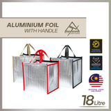 Aluminium Foil with Handle